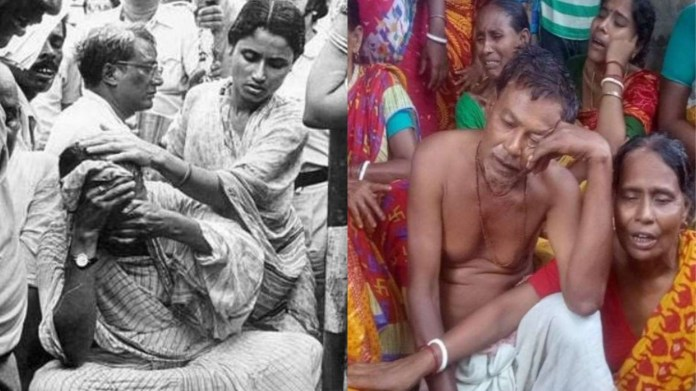 बंगाल, ममता, बीजेपी
