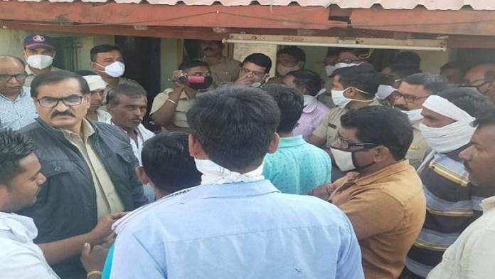 किसान आत्महत्या महाराष्ट्र