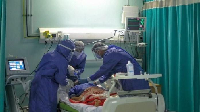 इजिप्ट, ICU, मौत, ऑक्सीजन