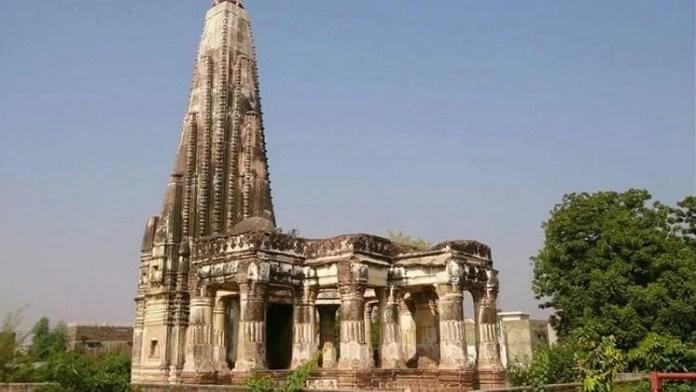 पाकिस्तान हिन्दू मंदिर