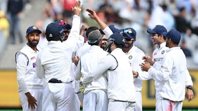 टीम इंडिया, ऑस्ट्रेलिया, टेस्ट