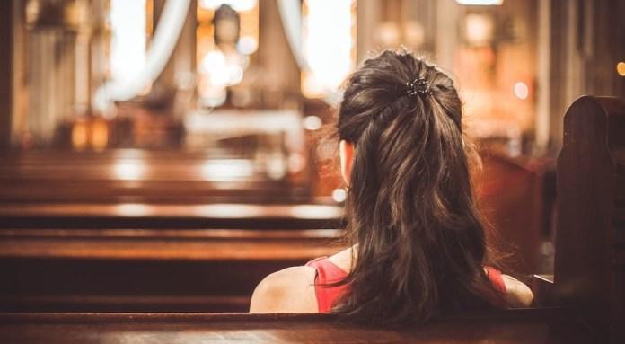 चर्च, कन्फेशन, महिलाओं, याचिका