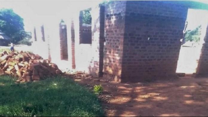 युगांडा, चर्च पर हमला