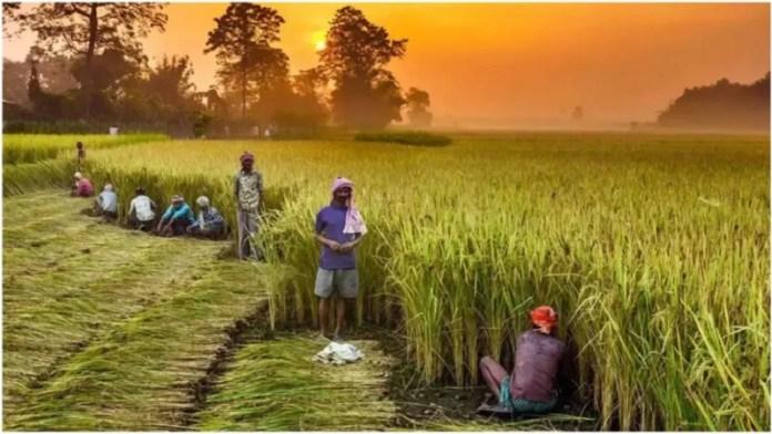 कृषि सुधार कानूनों का बढ़ा समर्थन