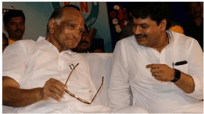 एनसीपी नेता महाराष्ट्र मंत्री पर बलात्कार का आरोप