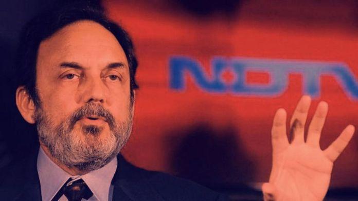 NDTV NCPCR