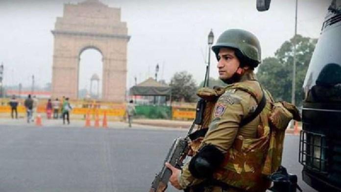 दिल्ली, आतंकी हमला, जैश