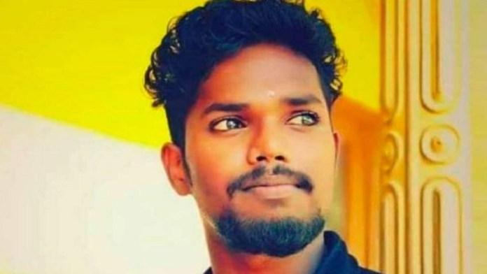 केरल, RSS कार्यकर्ता, हत्या