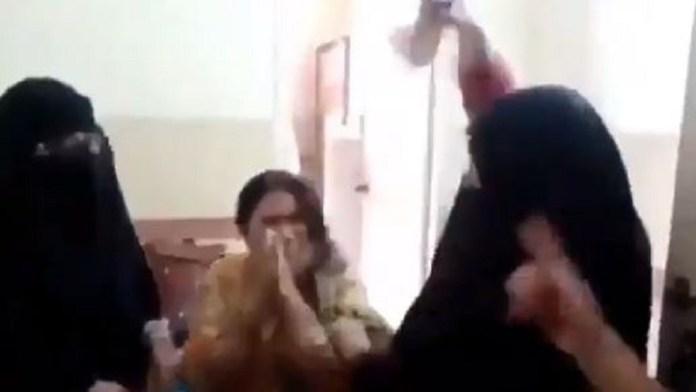 नर्स, पाकिस्तान, ईशनिंदा