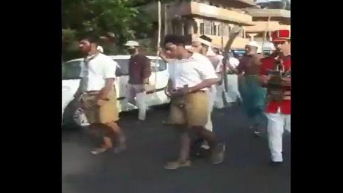 इंडिया टुडे PFI RSS