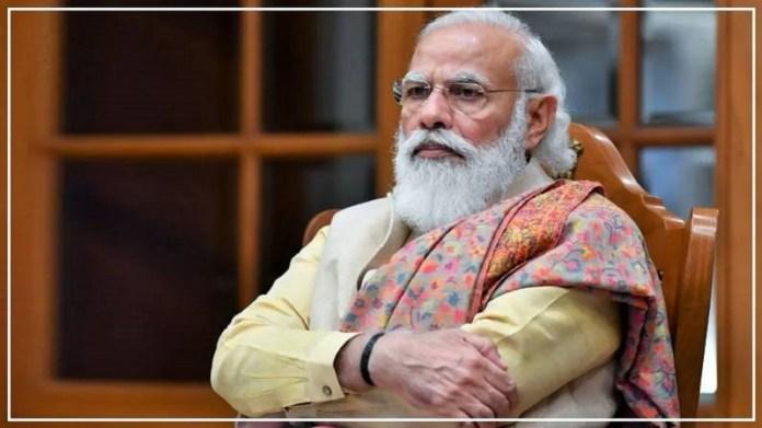 प्रधानमंत्री मोदी की दाढ़ी से समस्या रखने वाली जमात