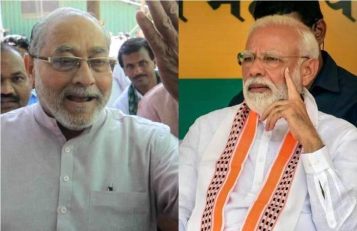 प्रधानमंत्री मोदी की भतीजी को नहीं मिला पार्टी का टिकट