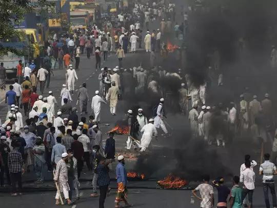 बांग्लादेश हिंसा