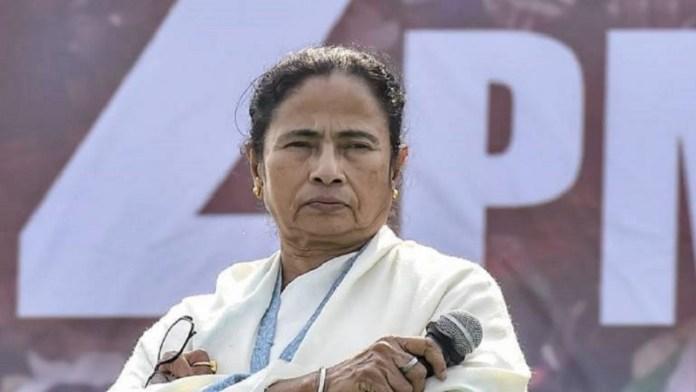 बंगाल सीएम ममता बनर्जी