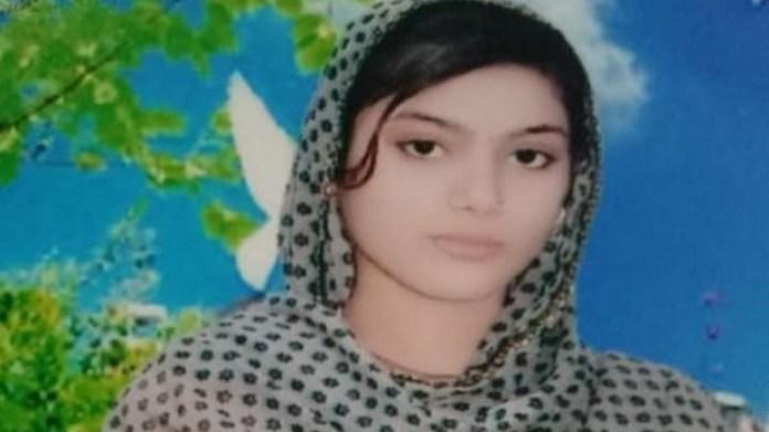 पाकिस्तान, हिन्दू लड़की पूजा मेघवार, अपहरण, धर्मांतरण