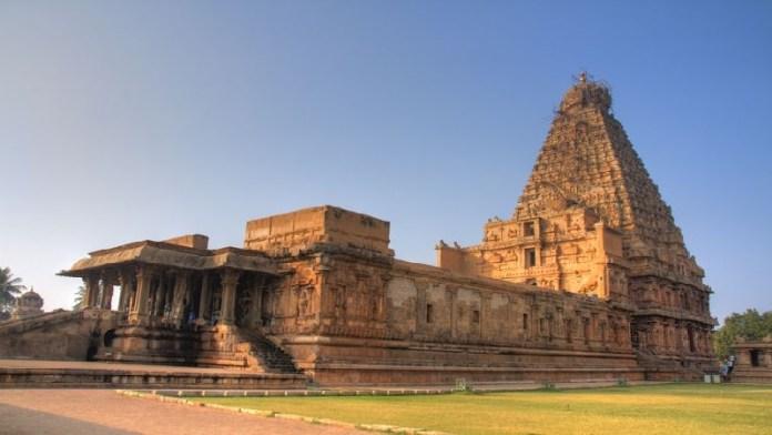 मंदिरों, VHP, सरकारी कब्जे
