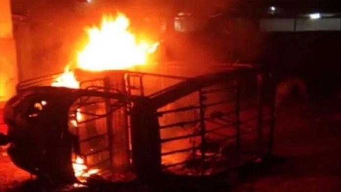 भैंसा सांप्रदायिक हिंसा 13 गिरफ्तार