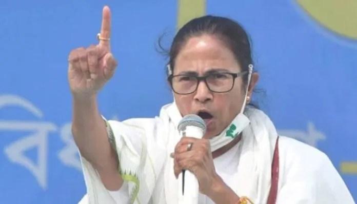 ममता बनर्जी विधानसभा चुनाव 2021 फेसबुक