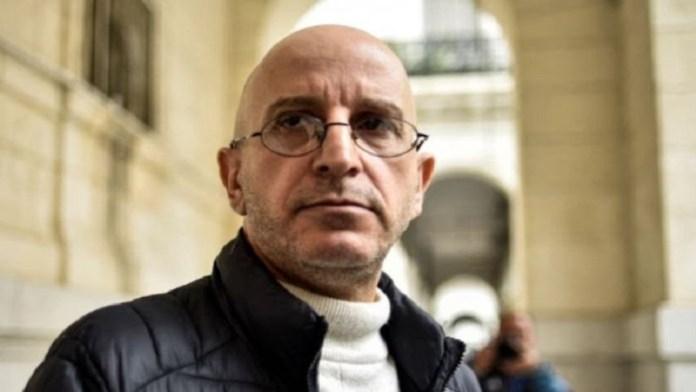 अल्जीरियन प्रोफेसर