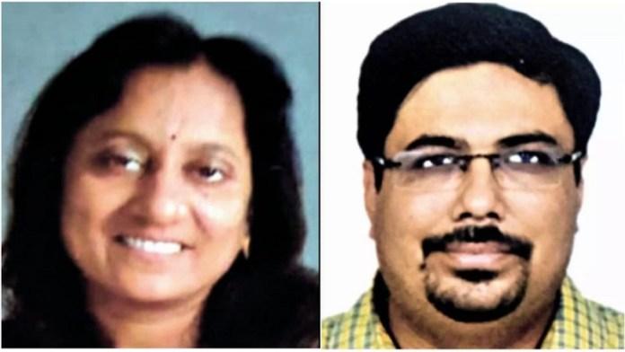गुजरात के दो कोरोना डाक्टरों ने की कर्तव्यनिष्ठा की मिसाल कायम