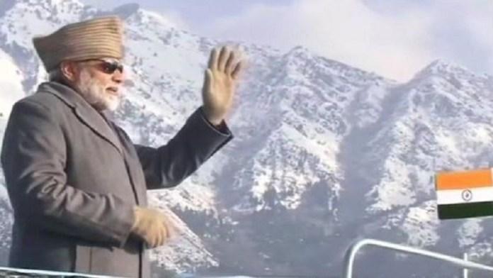 सऊदी अरब, जम्मू-कश्मीर