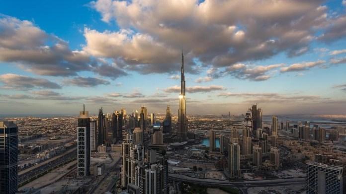 कोरोना वैक्सीन, दुबई, 55 लाख