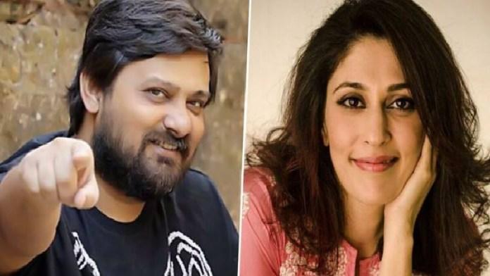 वाजिद खान पत्नी, संपत्ति विवाद