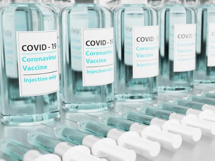 कोरोना वायरस वैक्सीनेशन