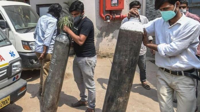 कोरोना वायरस दिल्ली दिल्ली पुलिस