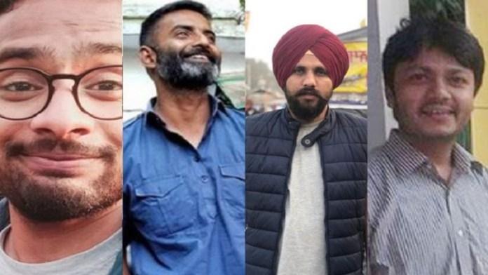 किसान आंदोलन से जुड़े कार्यकर्ताओं पर यौन उत्पीड़न का आरोप