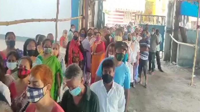 बंगाल चुनाव 5वाँ चरण