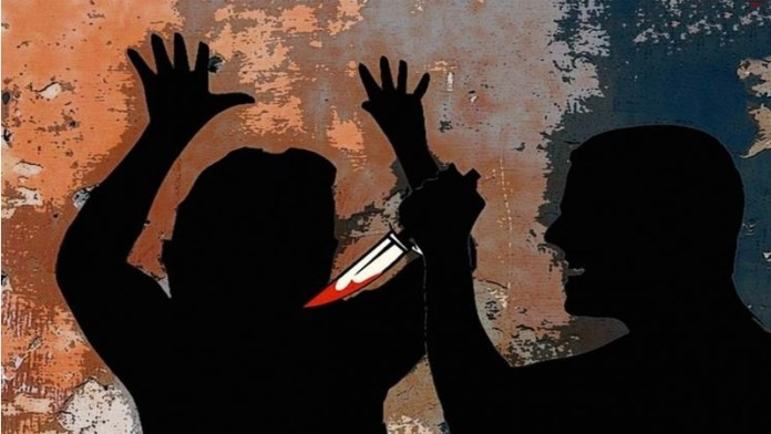 हत्या किन्नर मुंबई