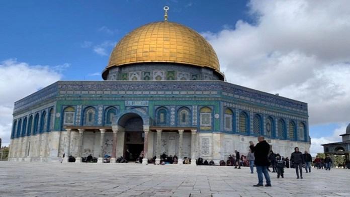 अल-अक्सा-मस्जिद