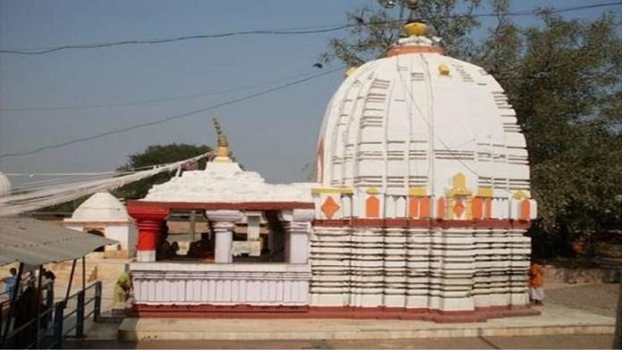 मध्य प्रदेश के रीवा का देवतालाब मंदिर