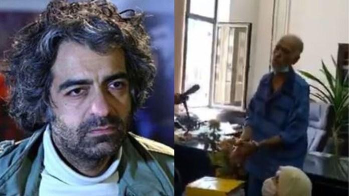ईरानी फिल्ममेकर