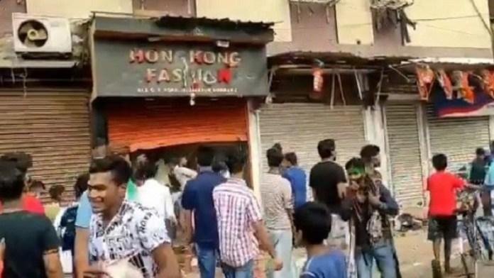 ममता बनर्जी TMC BJP लूट