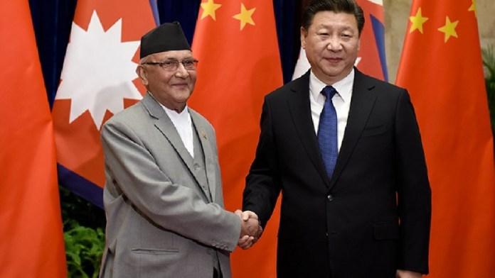 चीन, नेपाल, कोरोना वैक्सीन,
