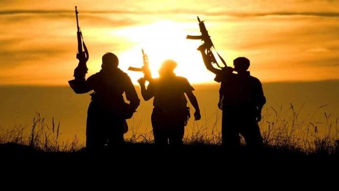 ISIS, केरल, इंजीनियर, शहीद