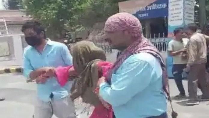 राजस्थान मुस्लिम लड़की हिंदू लड़का