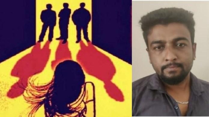 बांग्लादेशी महिला के साथ बलात्कार का एक और आरोपित गिरफ्तार