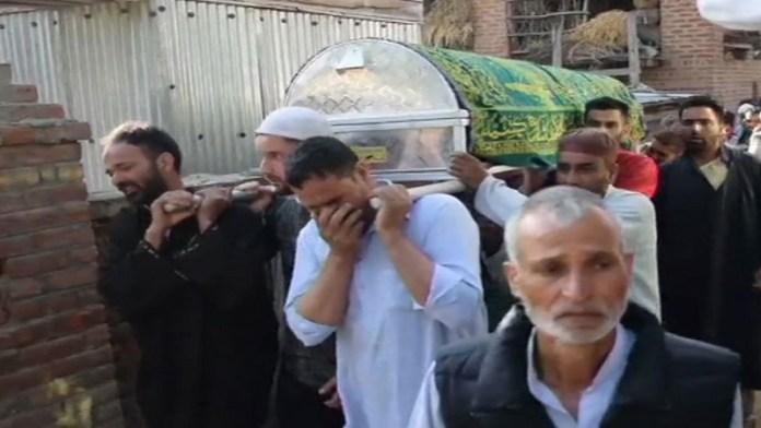 कश्मीर, आतंकी हमला