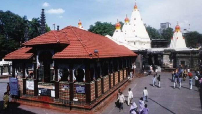 महालक्ष्मी मंदिर कोल्हापुर