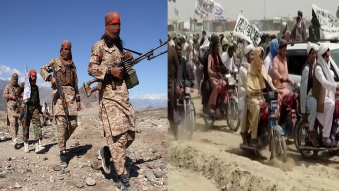 अफगानिस्तान तालिबान पाकिस्तान नरसंहार