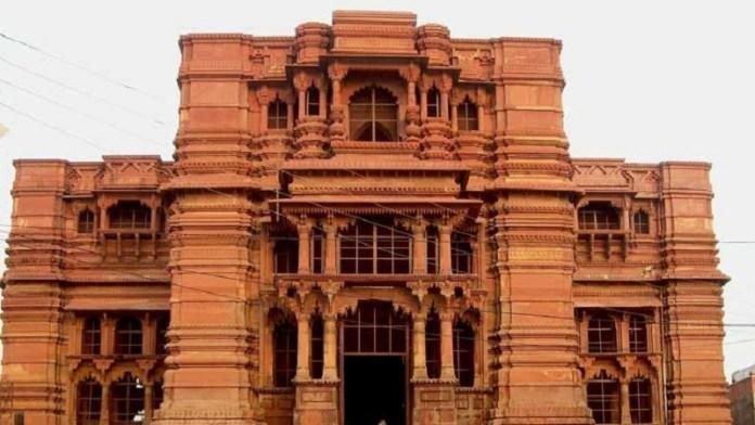वृंदावन का गोविंद देव मंदिर
