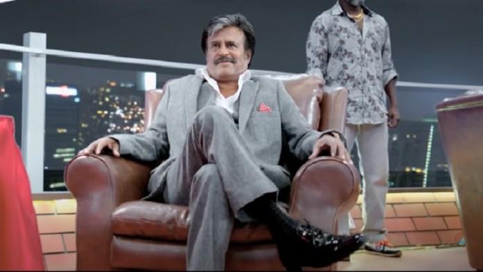 रजनीकांत, राजनीति, तमिलनाडु