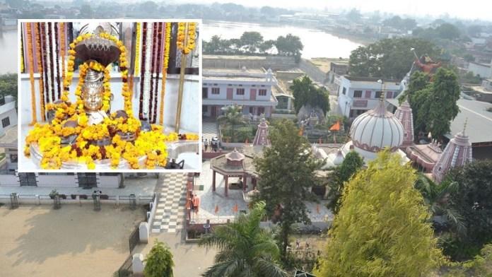 हरियाणा के कैथल में स्थित श्री ग्यारह रुद्री मंदिर
