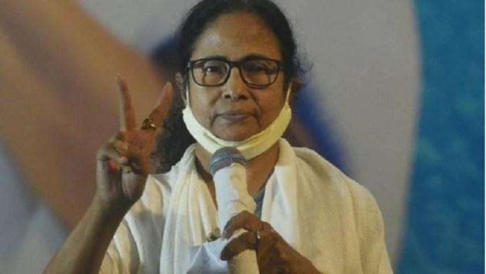 बंगाल मुख्यमंत्री ममता बनर्जी