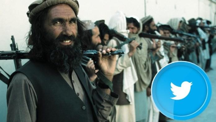ट्विटर ने तालिबान पर कार्रवाई से किया इनकार