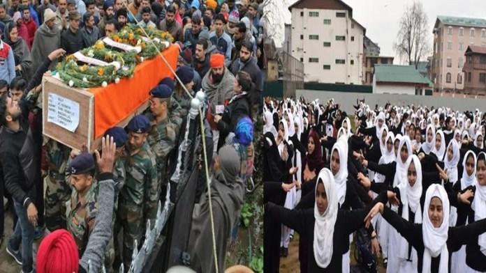 जम्मू-कश्मीर में बलिदानियों के नाम पर रखे जाएँगे सरकारी स्कूलों के नाम