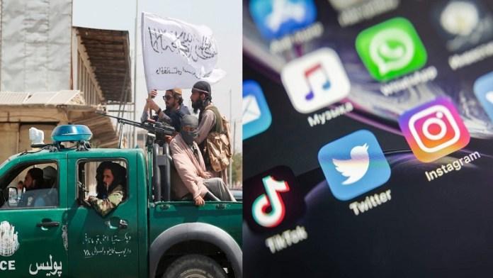 असम में तालिबान समर्थित सोशल मीडिया पोस्ट्स पर 14 गिरफ्तार